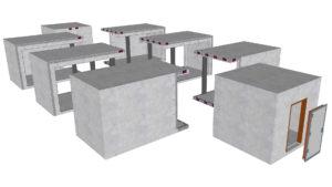 FORTRESS Modular