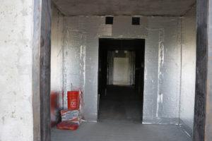 Interior Fitout